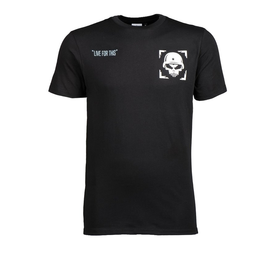 Warface LFT drip shirt