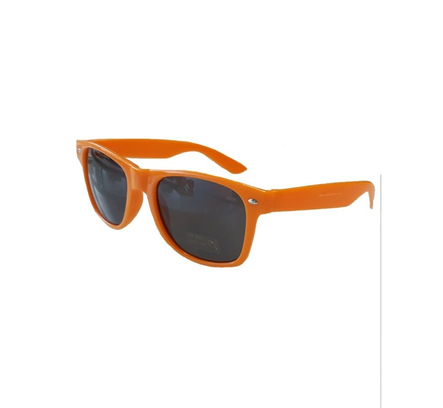 Kingsday Black glasses