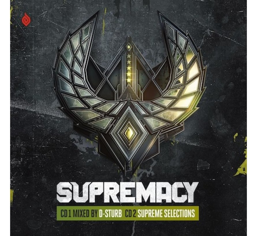 Supremacy album 2018
