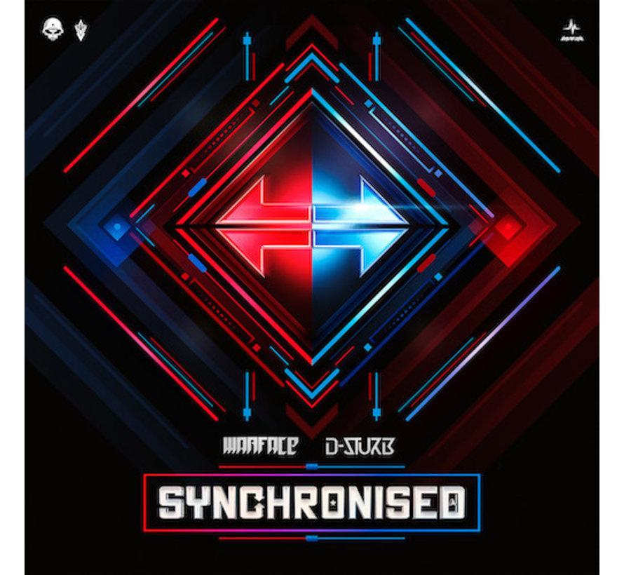 Warface & D-Sturb - Synchronised album