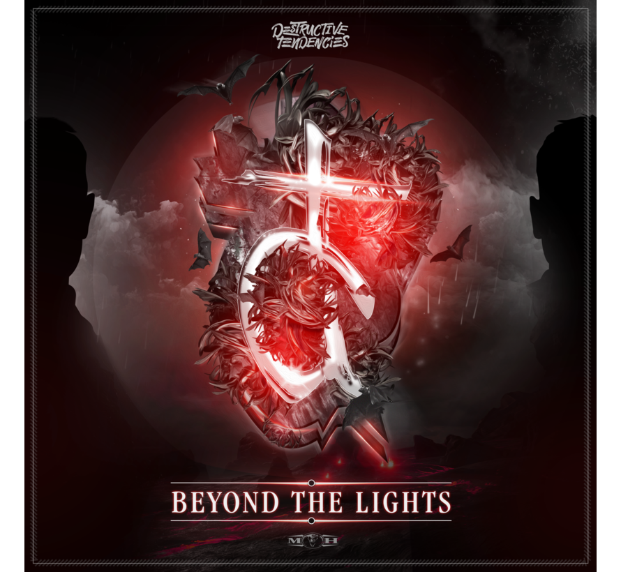 DESTRUCTIVE TENDENCIES - BEYOND THE LIGHTS