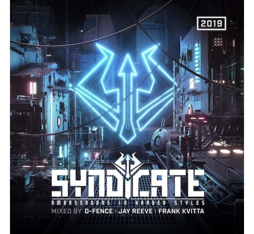 Syndicate album 2019