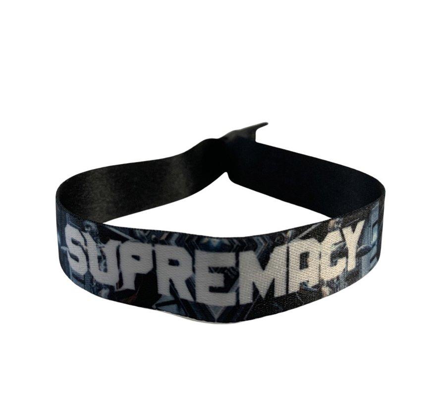 Supremacy wristband 2021