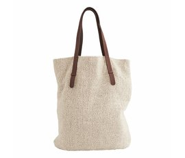 House Doctor House Doctor bag nature