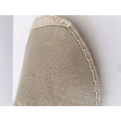 Jane and Fred.com Espadrilles goud 37