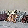 House Doctor House Doctor cushion cover Valentina 50 x 50