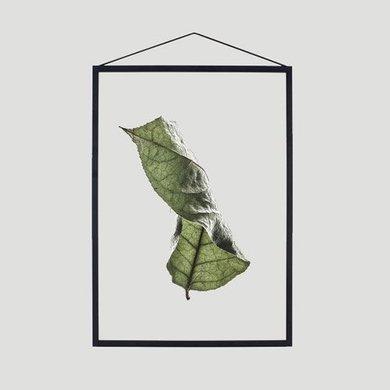 Moebe Moebe floating leaves A4 nr 04