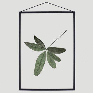 Moebe Moebe floating leaves A4 nr 06