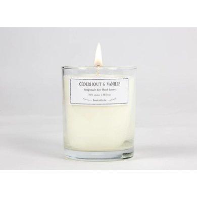 Brandt kaarsen Brandt candles Cedar Wood & Vanilla