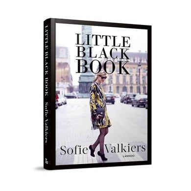 Lannoo Little Black Book Sofie Valkiers