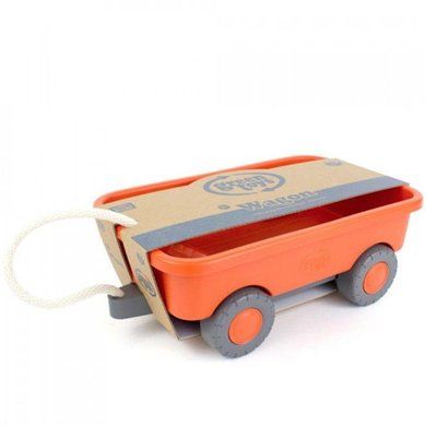 Greentoys Wagon Greentoys