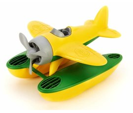 Greentoys Seaplane Greentoys
