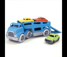 Greentoys Car carrier