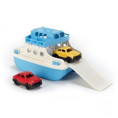 Greentoys Ferry boat