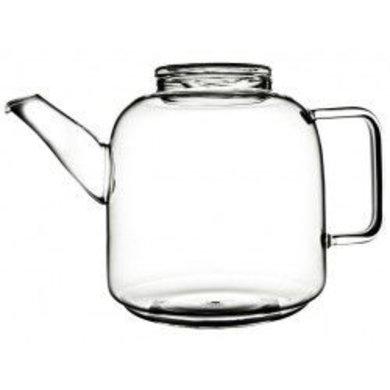 Gusta Gusta theepot glas Fika 3 liter