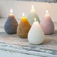 Dassie Artisan Pear candle