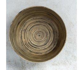 Dassie Artisan Ndari bowl large