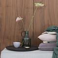 "Urban Nature Culture Amsterdam Cushion ""vintage velvet pampas"""