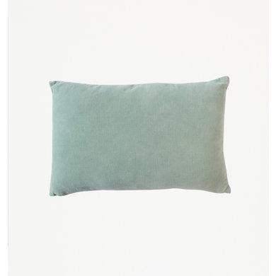 "Urban Nature Culture Amsterdam Cushion ""vintage velvet violet ice"""