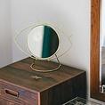 "Doiy ""Cycloop"" table mirror"