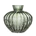 Bloomingville Bloomingville vase green