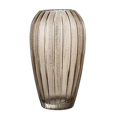 Bloomingville Bloomingville vase taupe