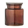 Bloomingville Bloomingville glass jar small