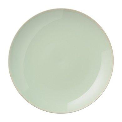 Bloomingville Bloomingville plate Olivia green