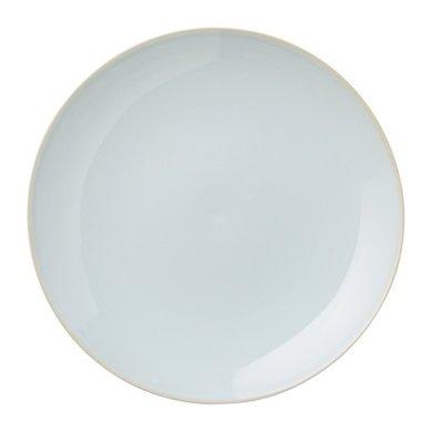 Bloomingville Bloomingville plate Olivia blue