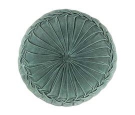 Gusta Gusta cushion velvet green