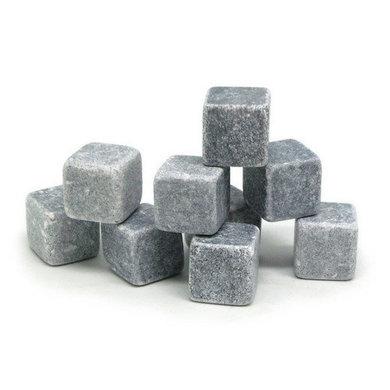 Zone Denmark Ice cubes of granite
