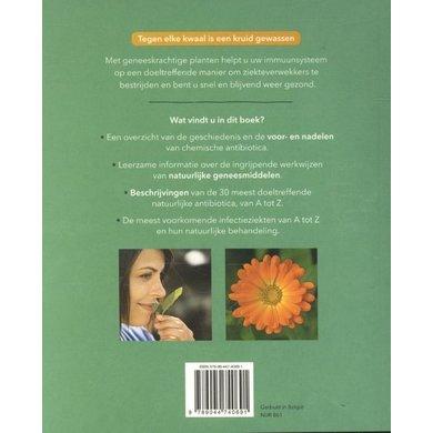 Deltas Health Counselor - Natural antibiotics