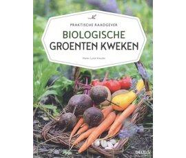 Deltas Growing organic vegetables