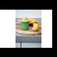 Zuperzozial Squeeze in citrus press