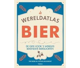 Lannoo Beer - the world atlas
