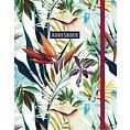 Tropical address book