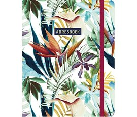 Adresboek Tropical
