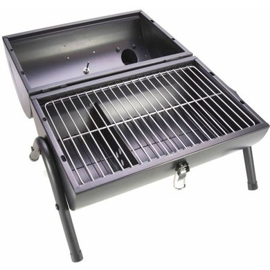 Gusta Gusta Barbecue and smoker 2-in-1