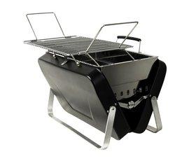 Gusta Gusta BBQ suitcase black