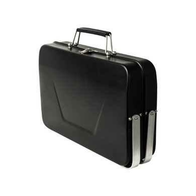 Gusta Gusta BBQ case black