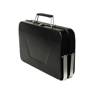 Gusta Gusta BBQ koffer zwart