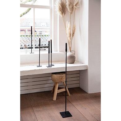 Leeff floor candlestick Fynn