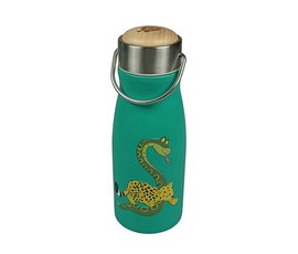 The Zoo Flask snake