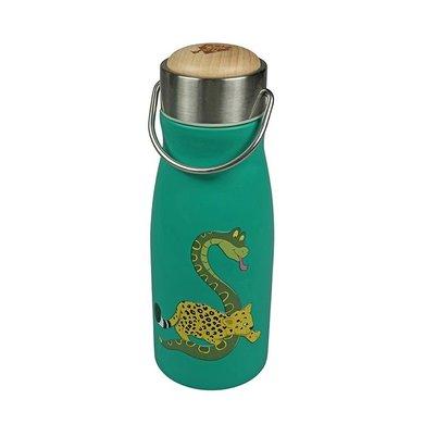 The Zoo Flask snake
