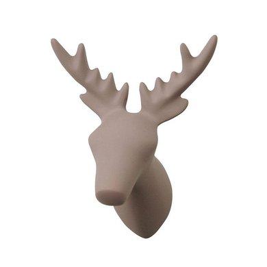 The Zoo Wall hook dear deer