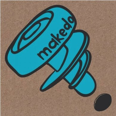 Thuisrecycling Makedo scru Add-on