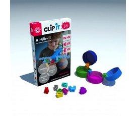 Thuisrecycling Clip-it 3D | 90pcs