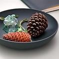 Zuperzozial Bamboo bowl tutti frutti black