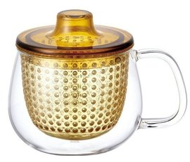 Kinto Kinto tea mug yellow