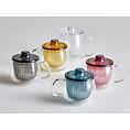 Kinto Kinto tea mug yellow